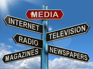 Komunikasi Jurnalistik - Media