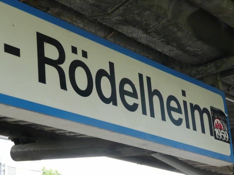 Leben in Rödelheim