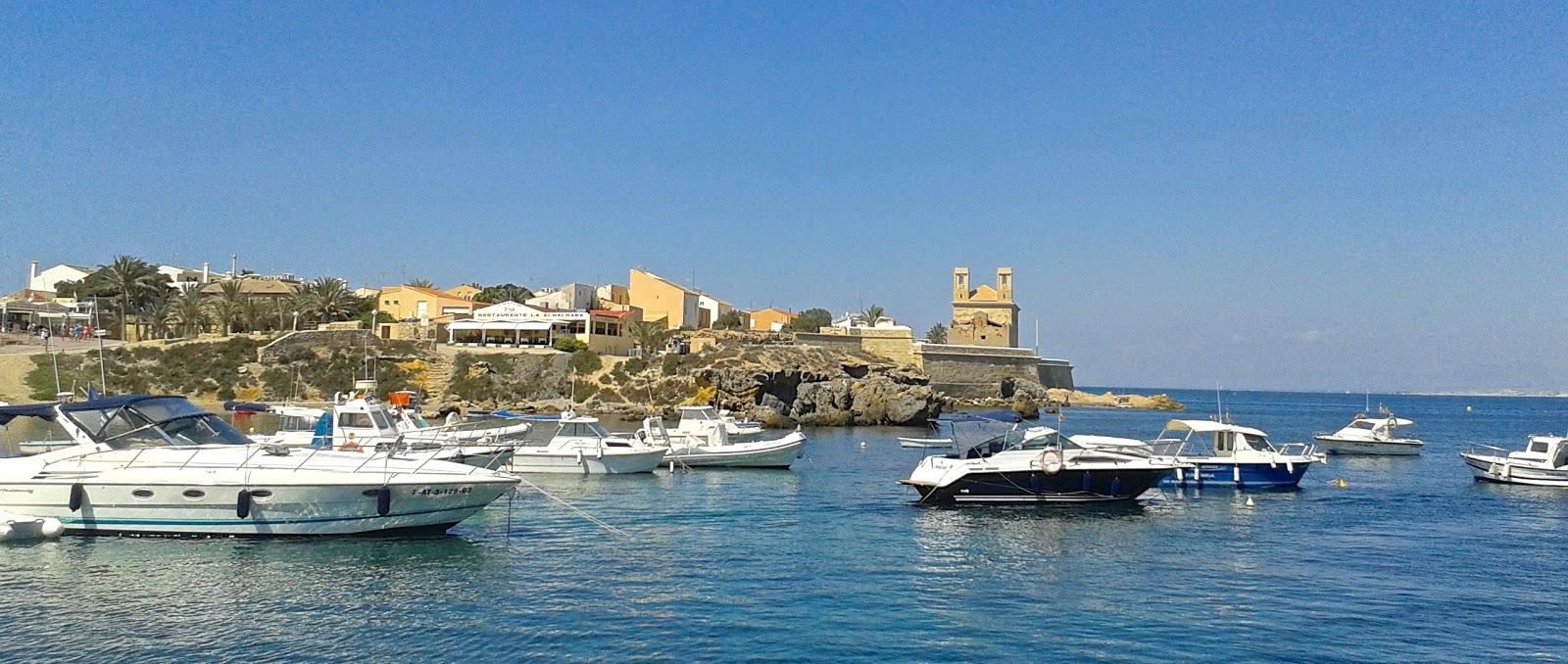 Ows alicante traves a pirata a la isla de tabarca - Hoteles en isla tabarca ...