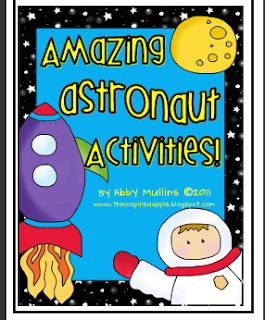 https://www.teacherspayteachers.com/Product/Astronaut-Activities-124676