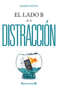 Distraction (Mexican Edition)