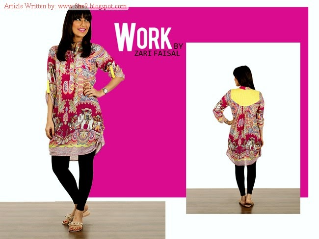 Work Kurti – Kurta Dresses