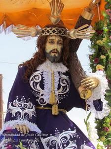 "I Domingo de Cuaresma - Jesús Nazareno - Templo ""San Vicente Ferrer"" - Yanahuara"