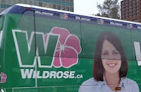 alberta politics, wildrose party