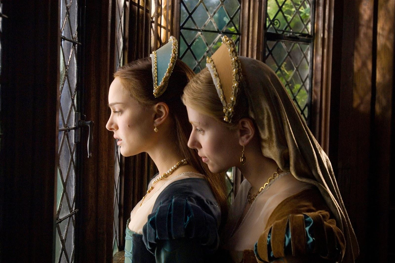 Qwika - The Other Boleyn Girl
