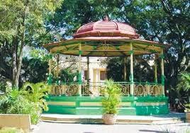 Parc Duarte Santiago
