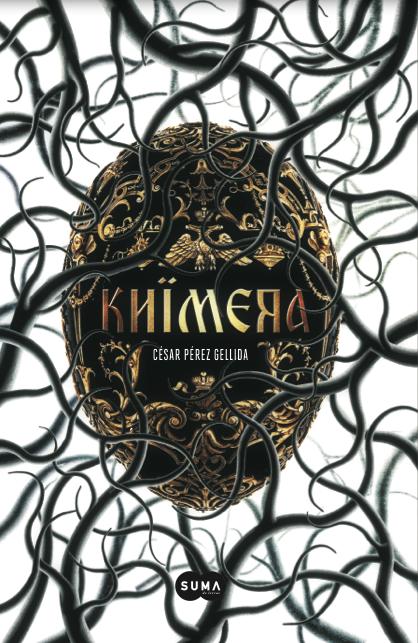 Khimera - César Pérez Gellida (2015)
