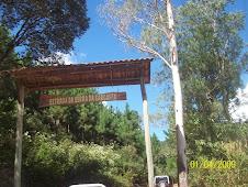 Passeio Serra da Garganta, São Bonifácio e Anitápolis