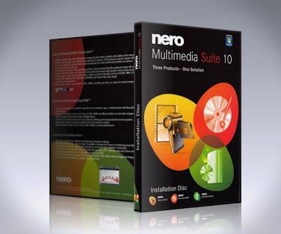FREE Portable Nero