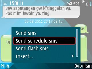 Free i-sms3