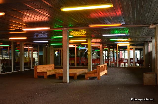 le voyage à Nantes - ecole d'architecture