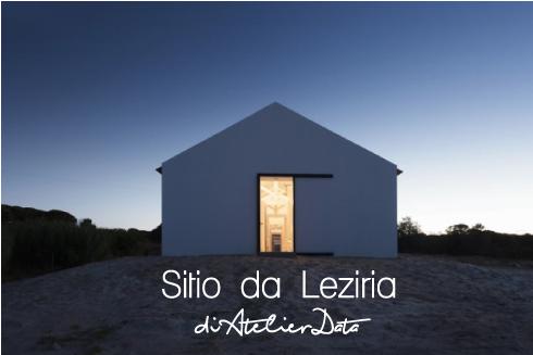 Sitio da Leziria di Atelier Data