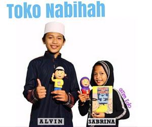 Arisan Buku & Boneka Online
