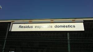 VISITA AL RECIBAIX