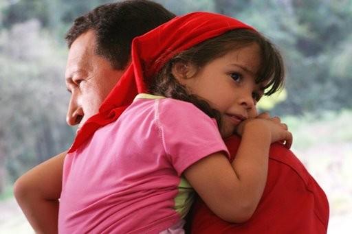 Chavez es más que él, es historia, es pueblo
