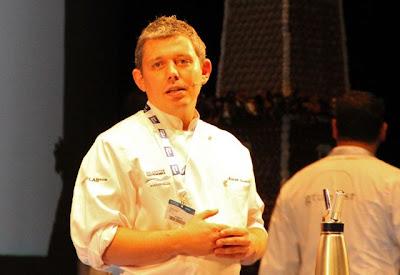 Chef Álvaro Garrido Blog Esteban Capdevila