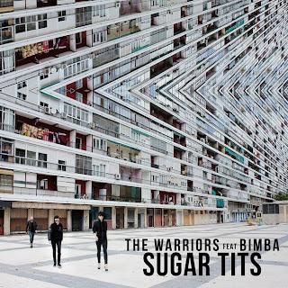 The Warriors y Bimba Bosé presentan Sugar Tits