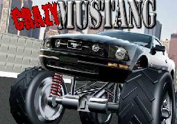 Çılgın Mustange Oyunu