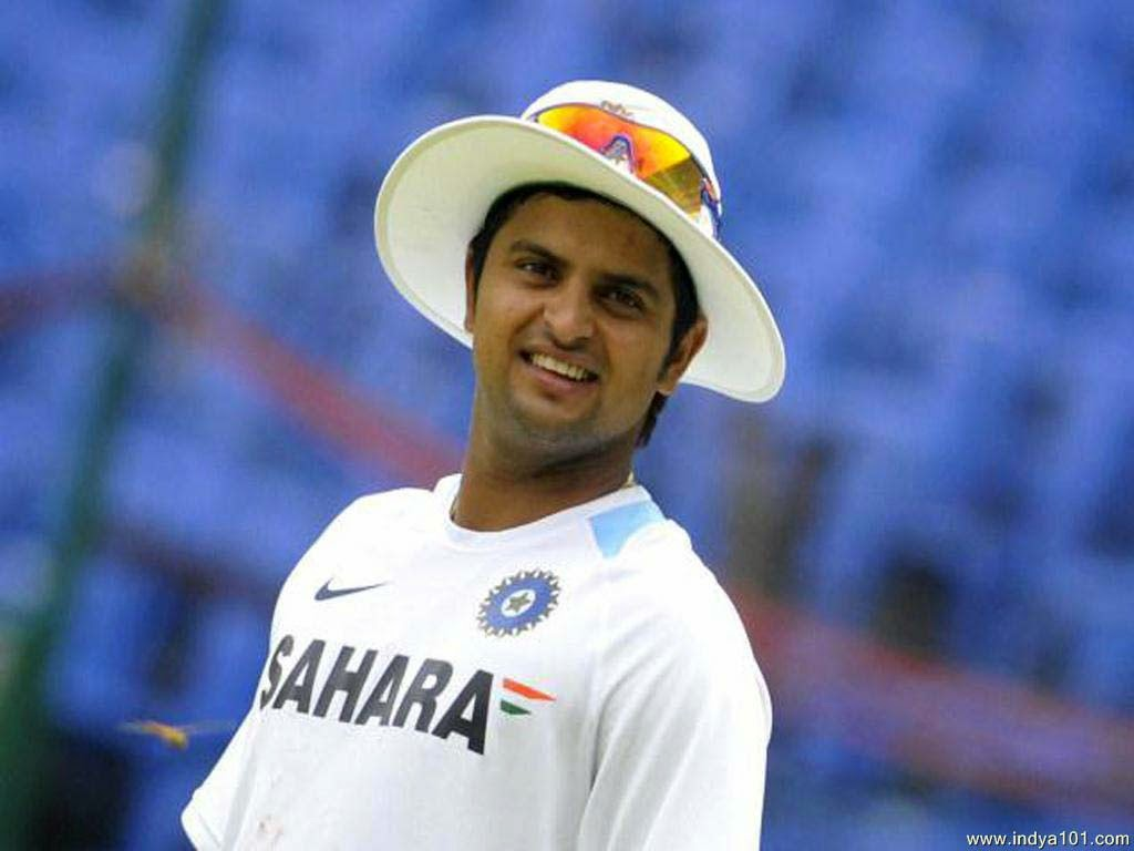 Suresh Raina Hd Wallpapers Images Photos Pictures Wallpapers Lap
