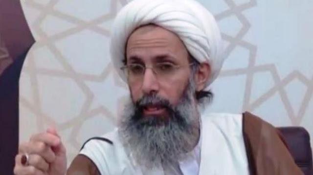 Ini Daftar Kejahatan Tokoh Syiah Nimr Al Nimr Sehingga Dieksekusi Arab Saudi