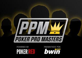 poker pro master leo marget