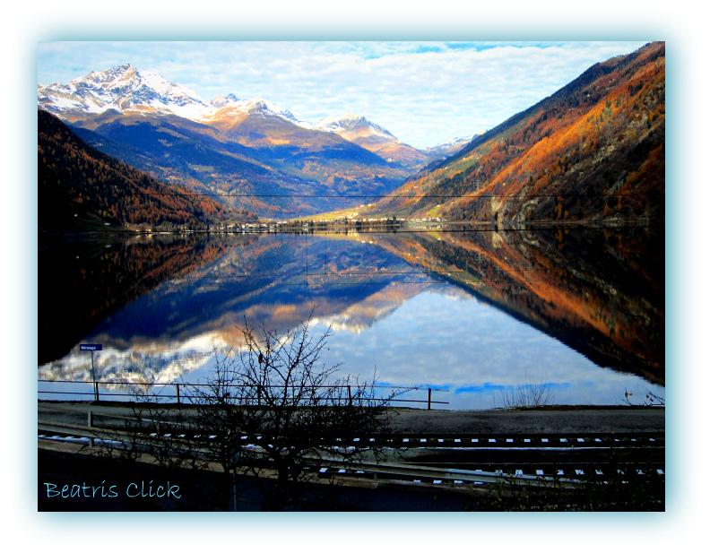 Beatris click marzo 2012 - Ristorante lago lo specchio ...