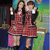 Kelucuan Haruka Nakagawa dan Ayana Syahab di Osaka, Jepang