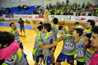 Tres chilenos a ASOBAL | Mundo Handball