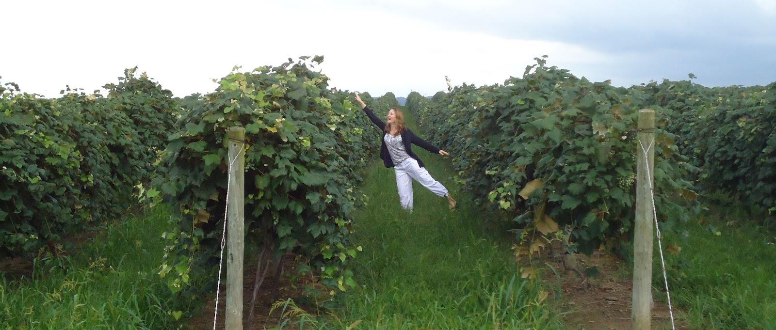 Winery Weekend