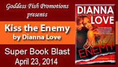 Kiss the Enemy - 23 April