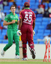 South Africa Vs West Indies