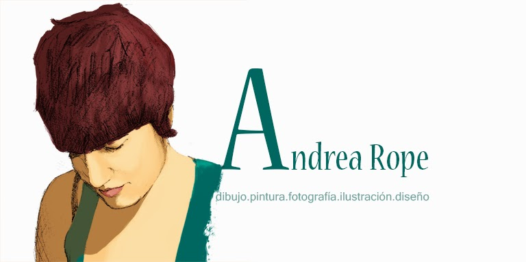 Andrea Rope