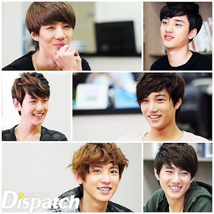 : : EXO-K_Exotics : :
