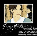 Jane Austen Giveaway HOP, May 24-27