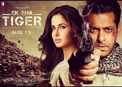 Top Bollywood Action Movies 2012