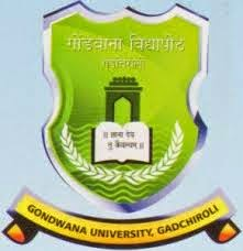Gondwana University Result 2016