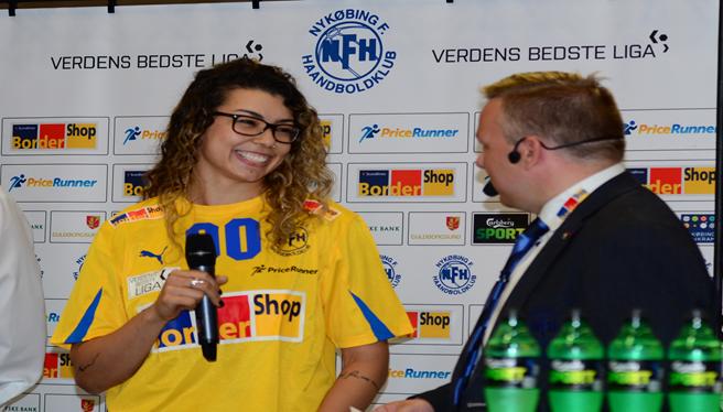 Tres campeonas del mundo en club danés | Mundo Handball