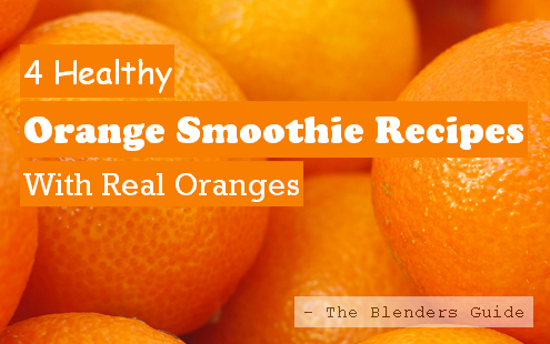healthy-orange-smoothie-recipes-with-real-oranges
