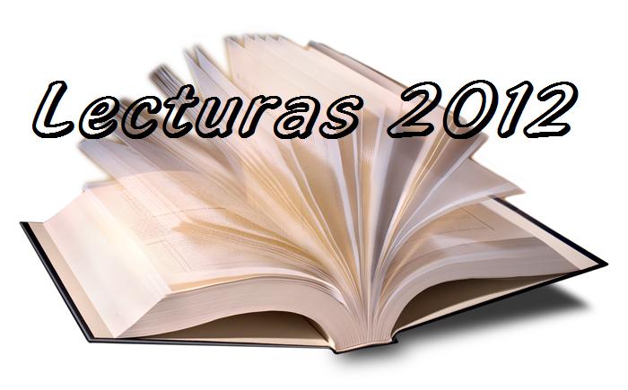 Lecturas 2012