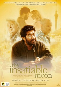 The Insatiable Moon (2010)