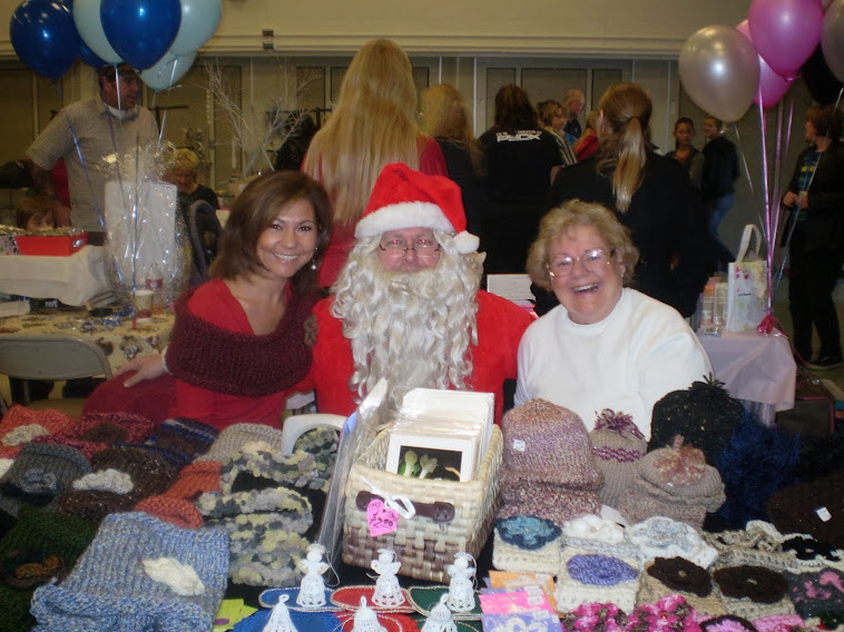 Holiday Boutique 2011