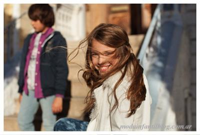mimo otoño invierno 2014 ropa de abrigo para niños