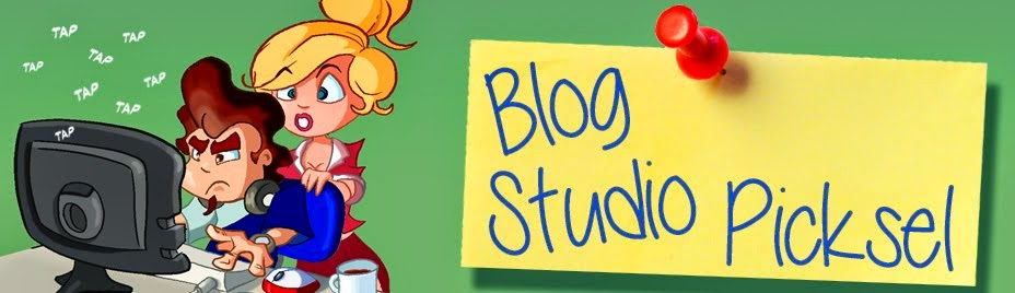 Blog Studio Picksel