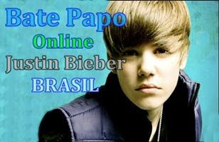 batepapo com o justin bieber
