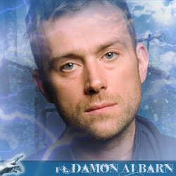 The 30 Greatest Music Legends Of Our Time: 14. Damon Albarn