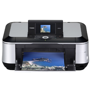 Canon MP620 Driver Mac OS X