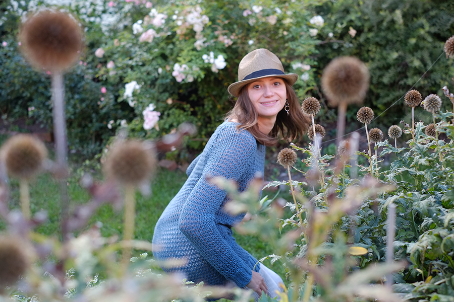 Dawn And Other Faves From The Rowan Free Pattern Database