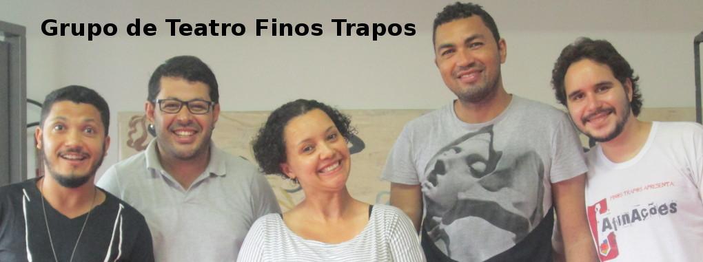 Grupo de Teatro Finos Trapos