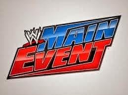 مشاهدة عرض المصارعة Main Event 8-10-2014 مترجم اون لاين + تحميل مباشر