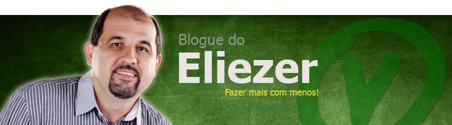 Blogue do Eliezer Crispim